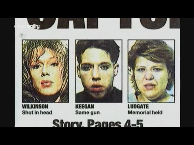 Криминальные истории: Дождливой ночью