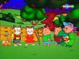 Невероятные расследования котёнка Хакли. 50.Космонавт в яблоневом саду-Оборванные розы
