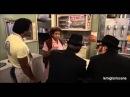 The Blues Brothers - John Lee Hooker e Aretha Franklin