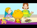 Invitation Help yourself May I have some more At the table Easy Dialogue for Kids