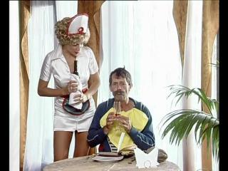 СериалМаски-Шоу - серия 87 - Маски в ресторане (Эвелина Бледанс)