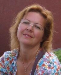 Виталия Чагина