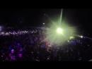 ГОЛУБАЯ ВОДА 2015 - DJ RIGA (LIVE)