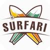 Сёрфари (Агентство Нестандартных Путешествий)