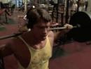 Arnold Schwarzenegger Training ( Тренировка Арнольда Шварцнеггера) Жгет !!!
