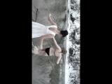 Водохреща 2016........купання на річці