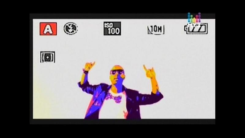 Arash feat Timbuktu and Aylar Yag Dasa Bala SATRip by Vladius46
