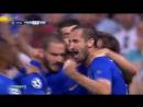 Реал Мадрид - Ювентус 1-1