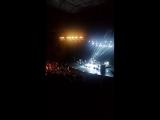 Концерт Светланы Сургановой в Крокуссити Холле 14.11.2015.