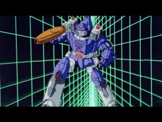 Transformers. The Movie. 1986./