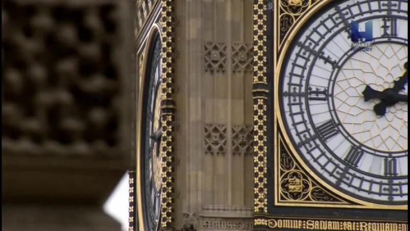 BBC Длинные тени Первой мировой войны 02. Стрельба и выборы (2014)
