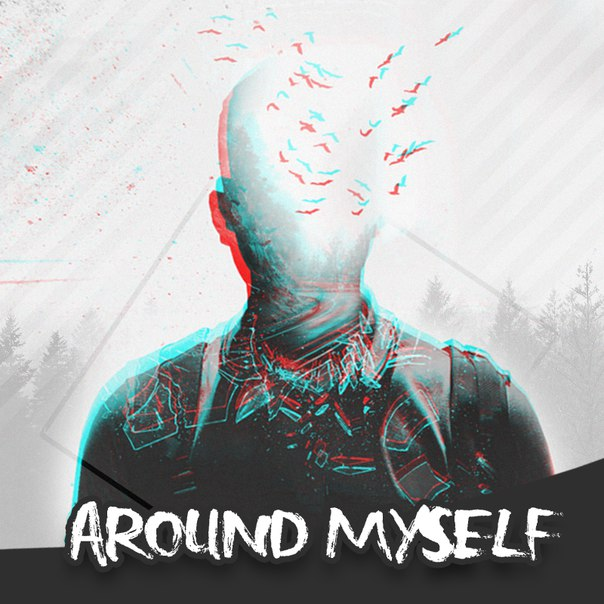 Zixtone feat. Kanashiro O.w.O - Around Myself (Original Mix)