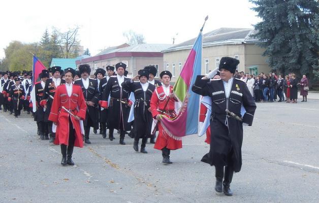 В станице Зеленчукской пройдут мероприятия посвященные дню основания Кубанского казачьего войска