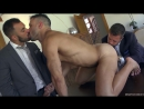 Men At Play Manservant ( Xavi Duran, Flex, Hector De Silva)