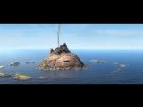 Лава от Pixar (2015)