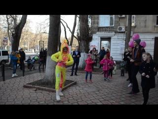 Открытие Баскин Робинс. Севастополь
