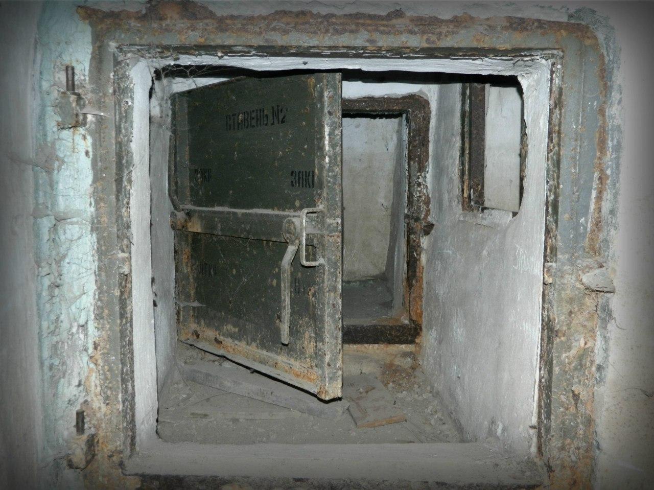 Гермо-форточка