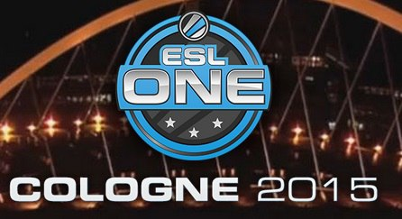 ESL ONE Cologne 2015 (дроп сундуков)