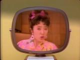 Megumi Hayashibara - Clips and Bonus #1