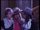 Х\ф  Тайна королевы Анны или Мушкетеры тридцать лет спустя (1993) 2-ая серия