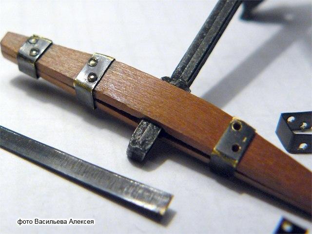 Миниатюрные заклепки или гвоздики своими руками U-5pCEcDDOI