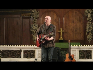 Devin Townsend - St Jamess Church Piccadilly (Ih Ah)