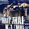 """Muay Thai """"Gladiator Gym"""" Gomel"""