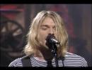 Nirvana - Rape Me (NBC Studios (Saturday Night Live), New York, NY. 25.09.1993) (PRO#2b)