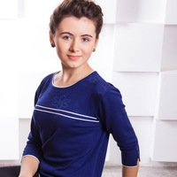 Полина Стасенко