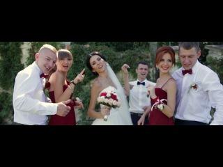 Wedding Igor amp Nastia by Love in film