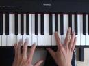 Mad World Piano Tutorial Lesson Part 1