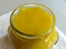 Рецепт Лимонный курд