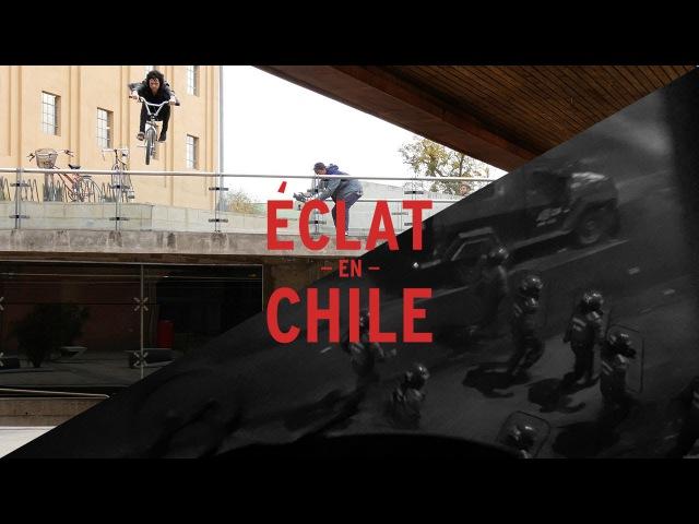 ÉCLAT EN CHILE