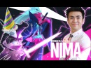 RossDraws NIMA BIRTHDAY EPISODEEE