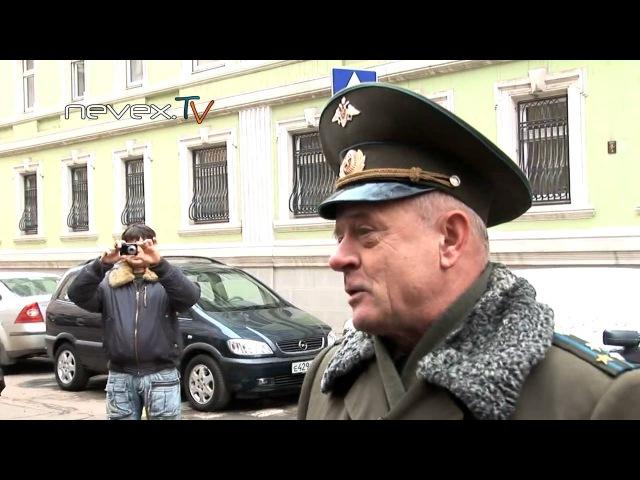 Квачков о Сердюкове Путине и Медведеве