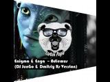 Enigma &amp Enya - Adiemus (DJ JunGo &amp Dmitriy Rs Radio Version)