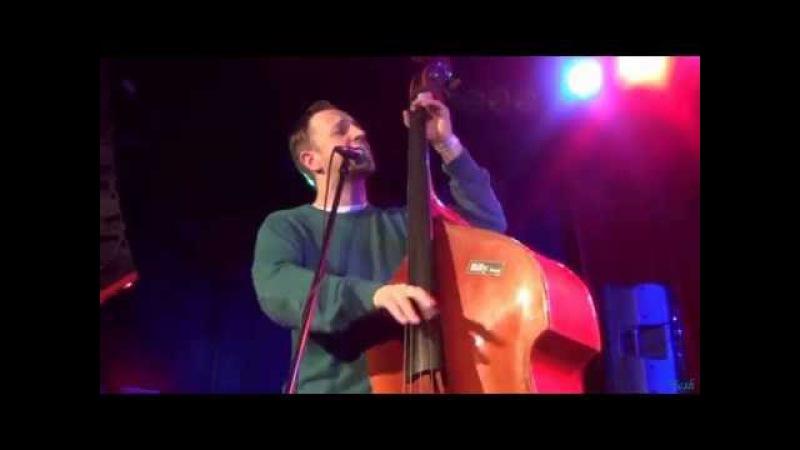 Билли Новик поёт песни Егора Летова. Клуб