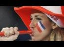 The Vuvuzela
