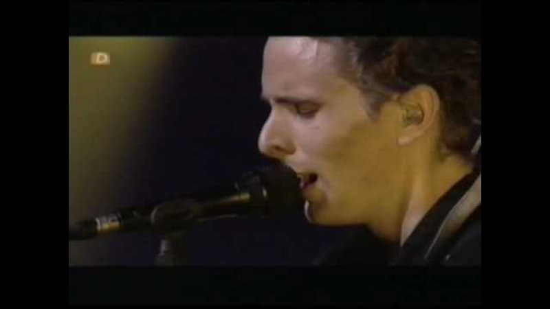 Muse - Micro Cuts live @ Montreux Jazz Festival 2002 [HQ]