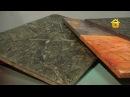Разные способы декоративного покрытия ОСП панелей FORUMHOUSE