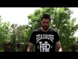 NOC Archives UFC's Carlos Condit Full Workout - Training Days