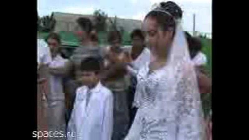 Цыганская Свадьба Жениху 7 лет невесте 17 лет
