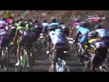 Vuelta a Espana Stage 3 2015 Final Kilometers
