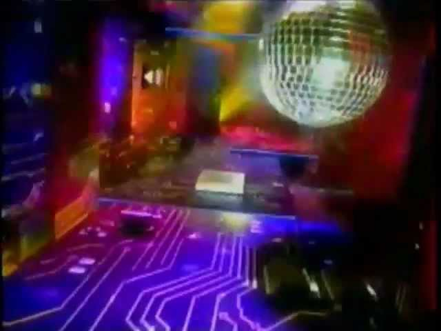 Intel Pentium MMX Commercial Stayin' Alive (1997)