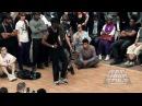 REP YOUR STYLE: Battle:Flexing v. Vogue @5 POINTZ (10/13)