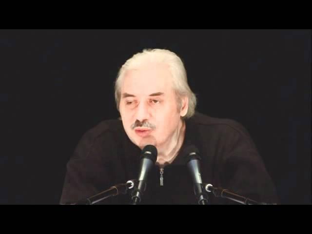 Н.В. ЛЕВАШОВ - ОТКУДА В ИНДИИ ВЕДЫ?... (2011)