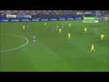 Вильярреал - Гранада 1-0 (30 января 2016 г, Чемпионат Испании)