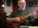 Down By The Salley Gardens - ukulele arrangement