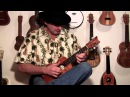 Don't Worry Be Happy-Bobby McFerrin (Solo Ukulele)