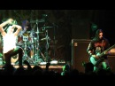 Suicide Silence You only live once LIVE Vienna, Austria 2011-10-23 1080p FULL HD